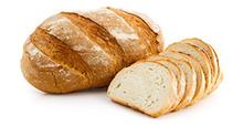 Хляб безквас